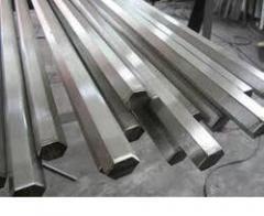 304 Stainless Steel Hexagonal Bar