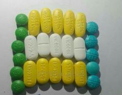 Buy  OPANA Methadone Oxycodone Oxycontin