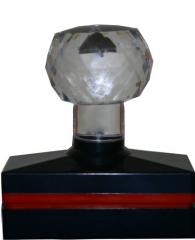 Crystal Stamp Mount