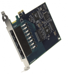 Aria TVRS 5500 ISDN PRI Voice Logger