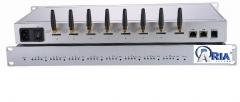 ACOM-8 GSM Viop Gateway