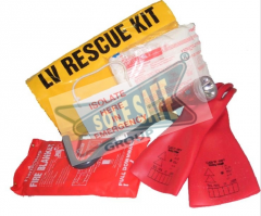 Low Voltage Electrical Rescue Kit