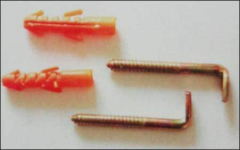 Screw Set For Water Heater