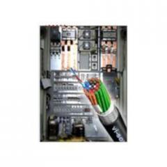 Multi-Core Flexible Cables