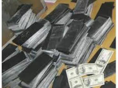 SSD SOLUTION AND MACHINE(CLEANING BLACK MONEY)