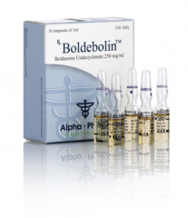 Boldebolin Injection