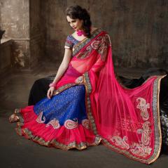 Womens Designer Dresses sarees