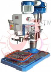 All Geared Auto Feed Pillar Type Drilling machine