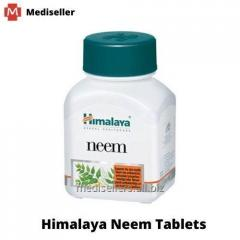Himalaya Neem Capsules Ayurvedic Products