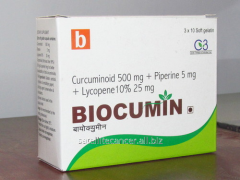 Biocumin Inj.