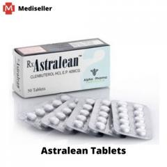 Astralean Medicines
