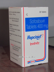 HEPCINAT400MG (For Sale In India)
