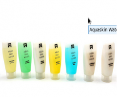 Aquaskin Water - Skin Care Products