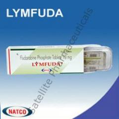 Lymfuda 10mg Tablets