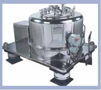 Types of Centrifuge Machines