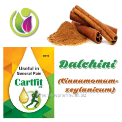 Dalchini (Cinnamomum zeylanicum)