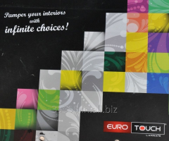 Euro Touch Laminate Dealer in Ahmedabad