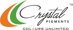CRYSTAL PIGMENTS - Epoxy Pigment Pastes