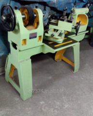 Metal spinning rolling machine - 4 ft