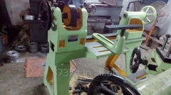 Spinning rolling Machine -1200 mm length