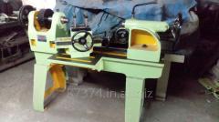 Spinning lathe single slide Machine - 1200 mm