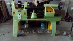 Metal spinning rolling Machine - 1600 mm length
