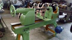 Copper Brass Metal Spinning Machine
