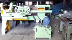 Hydraulic Spinning Machine Double Slide