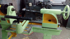 Heavy Duty Metal Spinning Rolling Machine