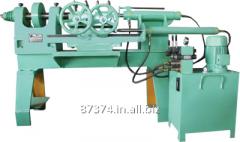 Hydraulic Spinning Rolling Machine