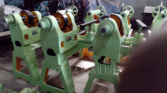 Mass Qty Spinning Rolling Machine