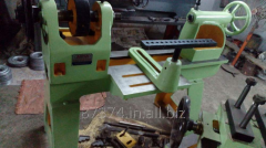 Metal Spinning Rolling Machine
