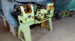 Metal Spinning Rolling Machine Single Slide