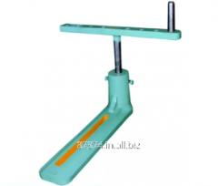 T-Slide Attachment Machine