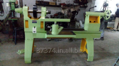 Heavy Duty Spinning Rolling Lathe Machine