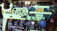 Heavy Duty Hydraulic Spinning Lathe Machine