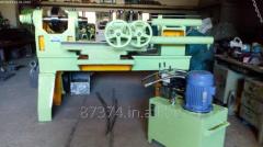 Hydraulic Spinning Lathe Machine