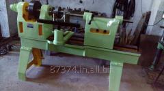 Manual Spinning Lathe Machine