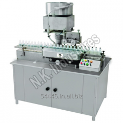 Cup Placement Machine NCP-150