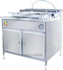 Multi-jet Ampoule / Vial Washing Machine