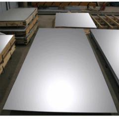 Stainless Steel Products - Plate
