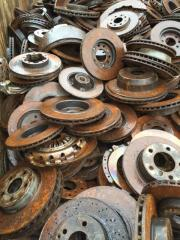 Non Ferrous scrap ( AL/ Copper/ Brass/ Lead and