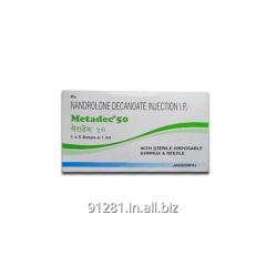 Metadec Injection