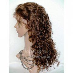 DEEP WAVE FRONT LACE WIG-INWG024