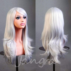 KINKY CURLY FULL LACE WIG-INWG011