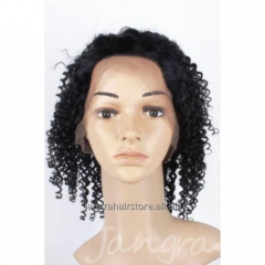 KINLY CURLY FRONT LACE WIG-INWG005