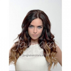 WATER WAVE FRONT LACE WIG-INWG019