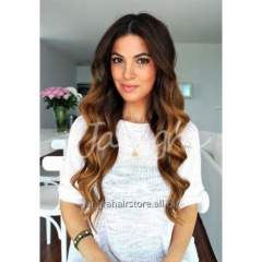 WATER WAVE FULL LACE WIG-INWG033