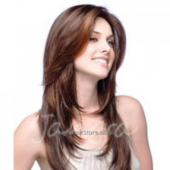 YAKI STRAIGHT FULL LACE WIG-INWG021
