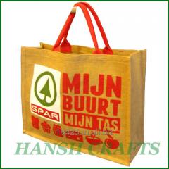 Jute Bag HPM0141
